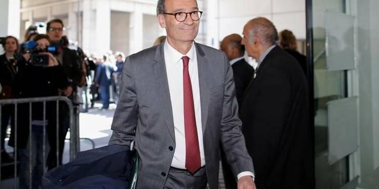 Woerth veut présider la commission des Finances