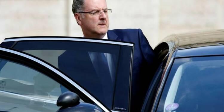 Ferrand devait devenir président de l'Assemblée, dit Castaner