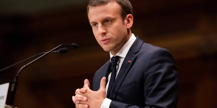 Nouvelle loi sur le logement : le nouveau défi de Macron