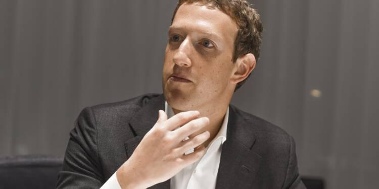 Facebook veut mettre le paquet pour se lancer dans la production de séries