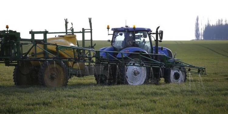 Dissonance gouvernementale sur les pesticides