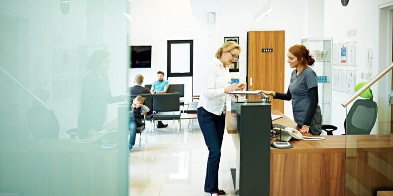 Secrétaire médical : salaire et formation