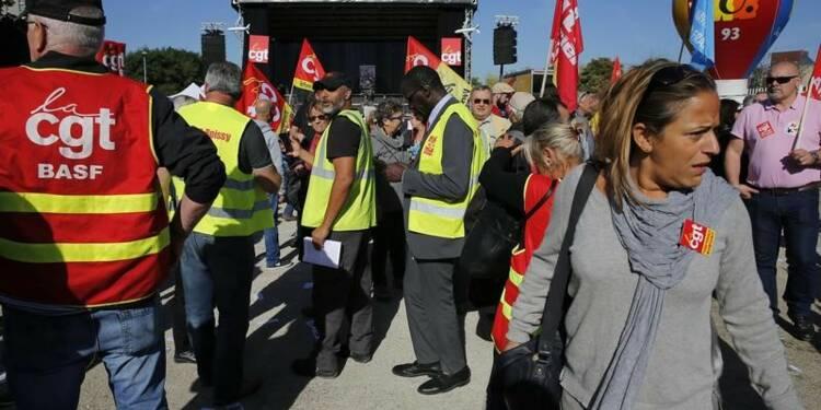 """La CGT """"propose"""" une journée de grève le 12 septembre"""