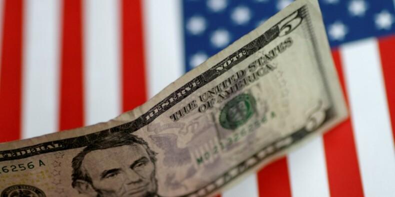 Le FMI abaisse ses prévisions de croissance pour les USA