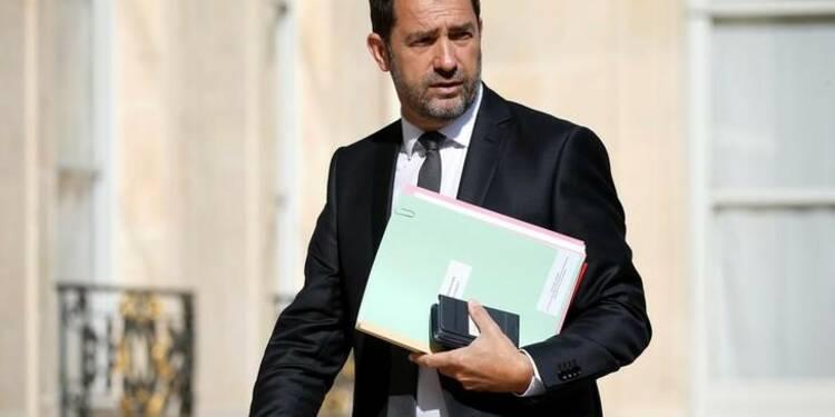 """Un quatrième candidat LREM au """"perchoir"""""""