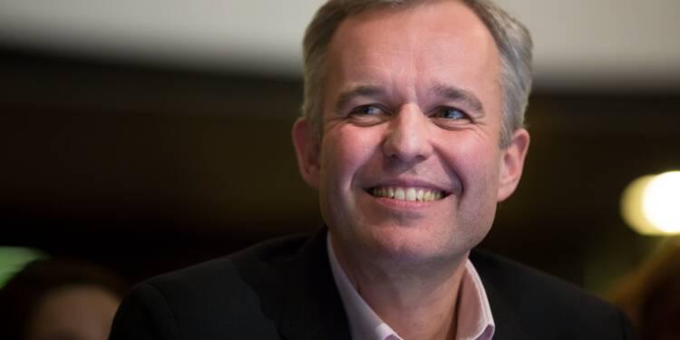La super rémunération de François de Rugy, nouveau big boss de l'Assemblée