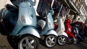 Le stationnement payant pour les deux-roues à Paris ?