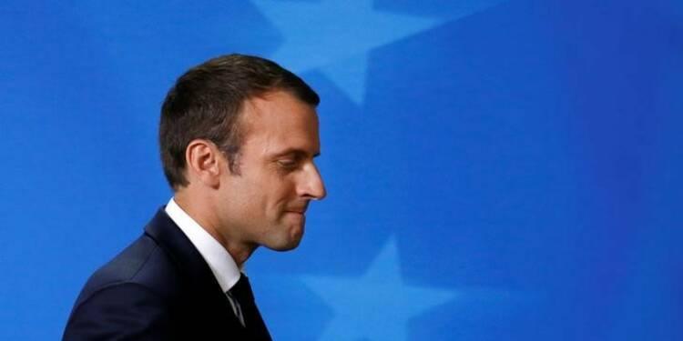 Macron rabote les comptes publics pour asseoir sa crédibilité