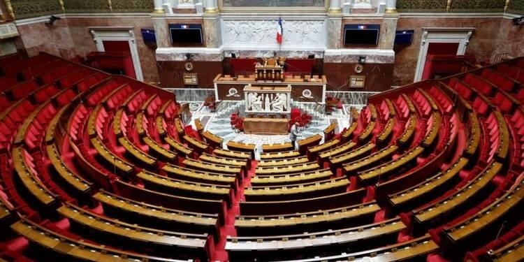 """Le groupe socialiste à l'Assemblée nommé """"Nouvelle gauche"""""""