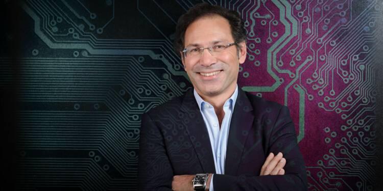 Découvrez Vahé Torossian, l'homme qui veut mettre Microsoft à jour