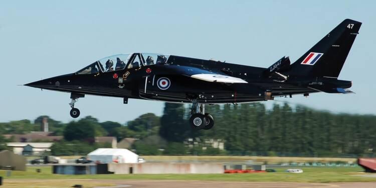 Un général de l'armée française aurait utilisé un Alpha Jet pour ses weekends!