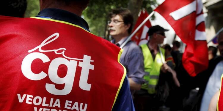 Grève chez Veolia : doit-on craindre des coupures d'eau ?