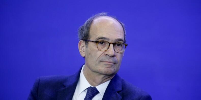 Woerth candidat LR à la tête de la commission des Finances