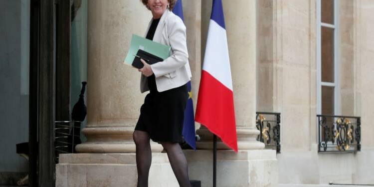 Pénicaud dément avoir voulu étouffer un audit à Business France