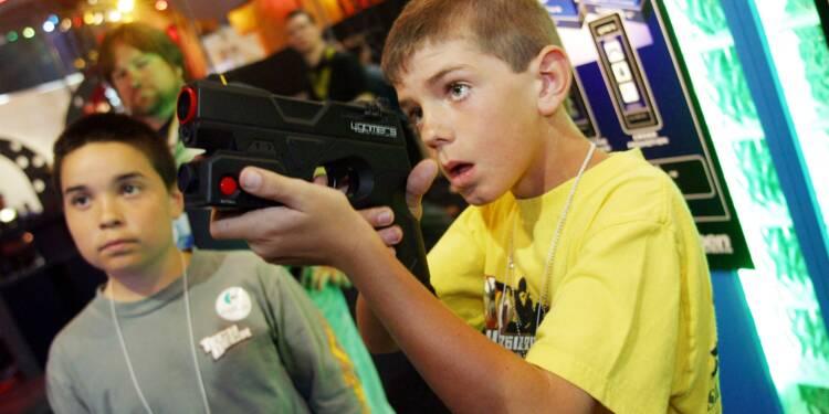 La violence dans les jeux vidéo rend-elle agressif ?