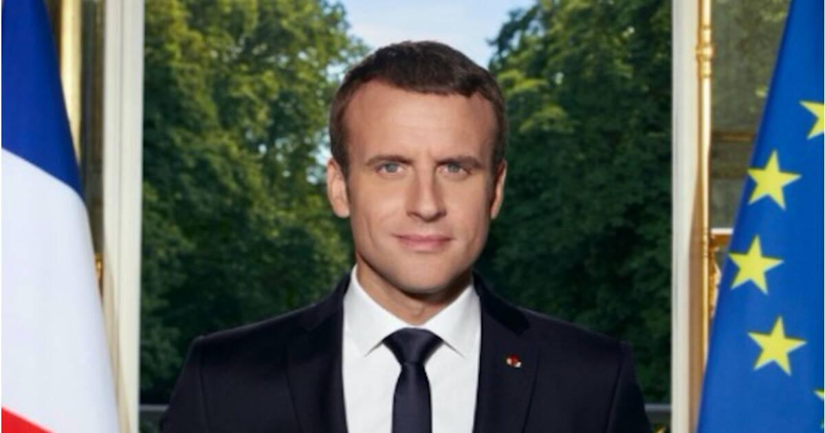 Macron Re Ef Bf Bdoit Greta Thunberg C3 A0 La Demande De La Jeune Greta Thunberg Wikimonde
