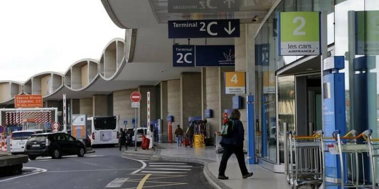 Les nouvelles mesures US coûteront cher aux aéroports européens, selon ACI