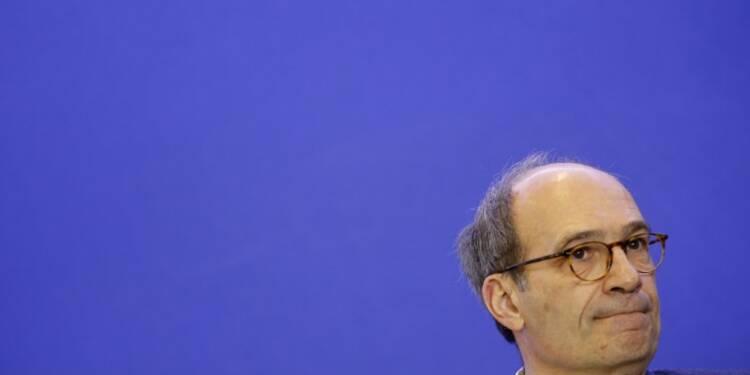 Woerth élu président de la commission des Finances