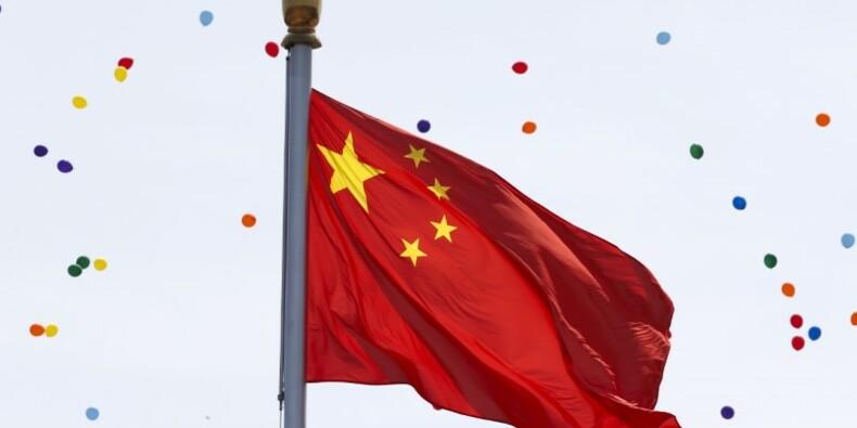 La Chine fusionne deux groupes publics d'équipements industriels