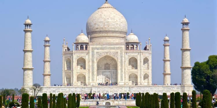 Inde : croissance accélérée, inflation maîtrisée… les actions ont encore un fort potentiel