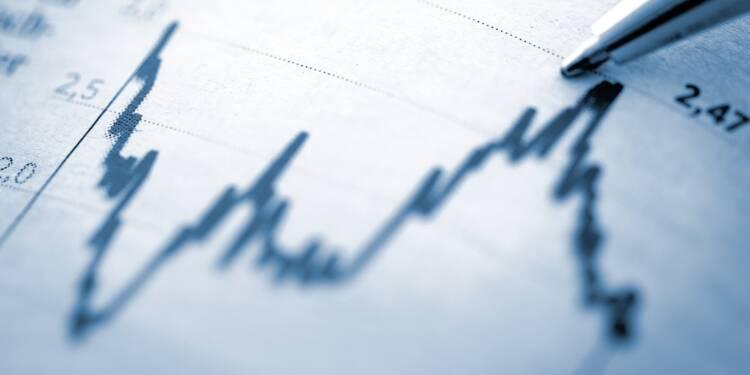 Le bond de l'inflation fait grimper les taux d'intérêt en zone euro