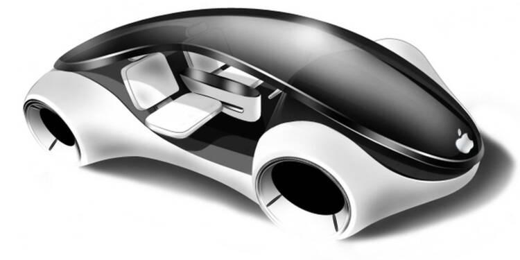 Les experts doutent des chances de succès d'une Apple Car