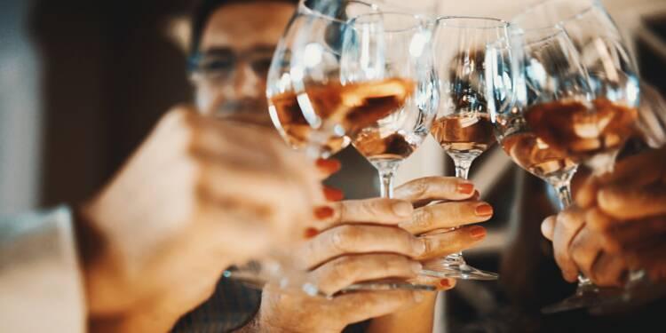 Les 8 meilleurs vins rosés au monde