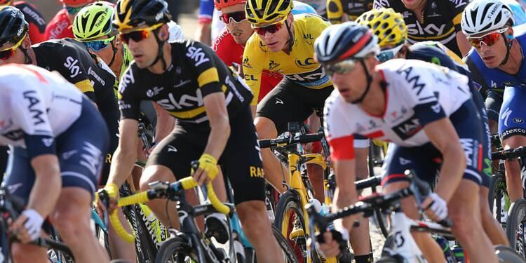 Tour de France : faut-il autoriser le dopage ?