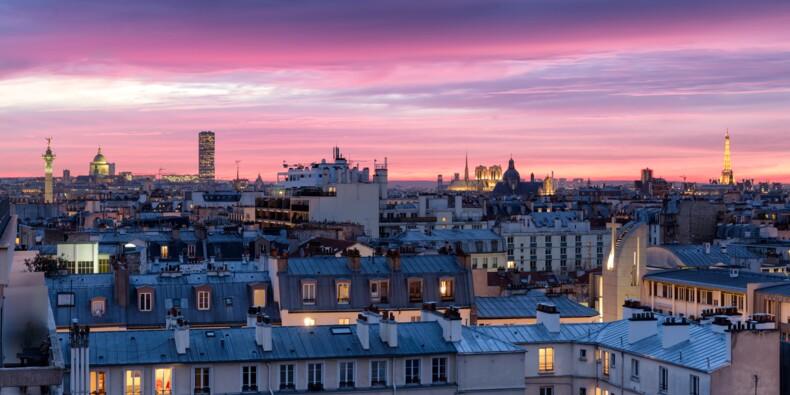 Les résidences secondaires à Paris bientôt surtaxées à 250 % ?
