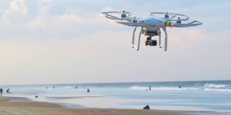 Drones : ce qu'il faut attendre du durcissement de la réglementation