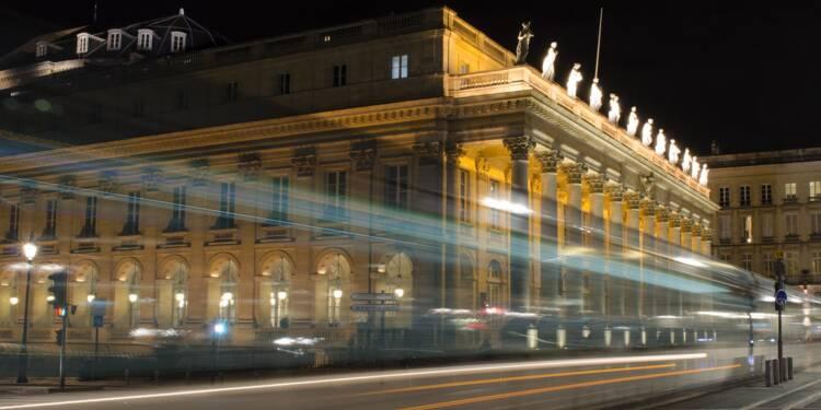 Business, immobilier, tourisme... Comment Bordeaux profite déjà de l'effet LGV
