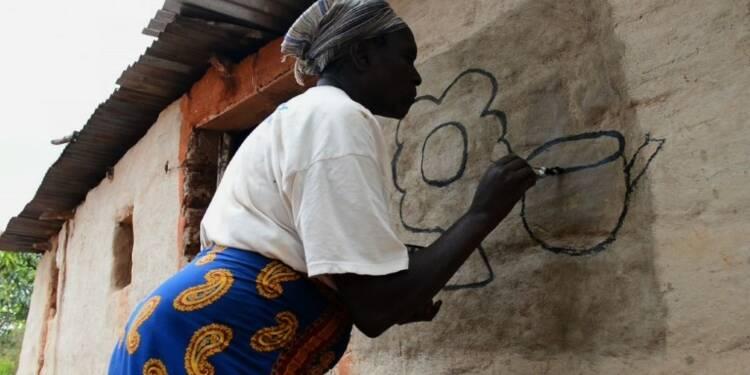 En RDC, village traditionnel cherche touristes