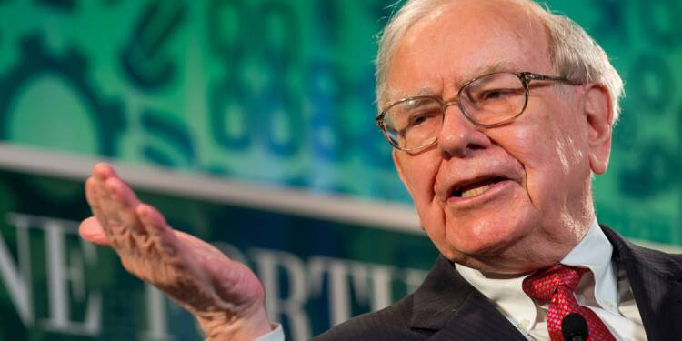 La plus-value colossale de Warren Buffett avec Bank of America