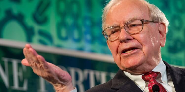 Warren Buffett a gagné haut la main un vieux pari à 1 million de dollars !