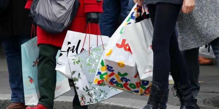 La consommation des ménages français accélère plus que prévu en mai