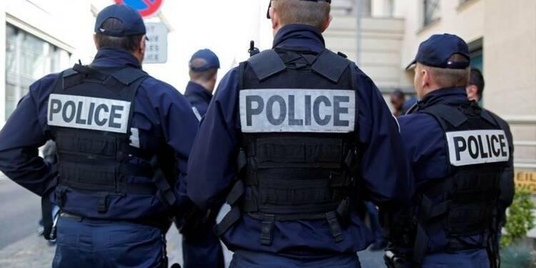 Un homme écroué à Aix-en-Provence pour vol d'armes de guerre