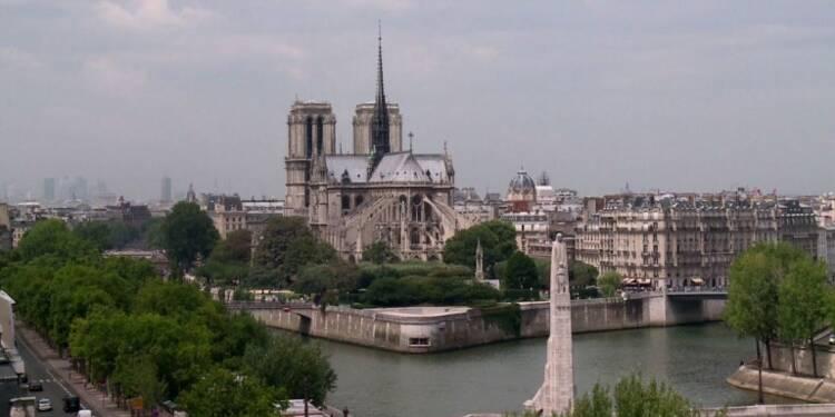 Notre-Dame de Paris : un appel au dons pour sauver la cathédrale