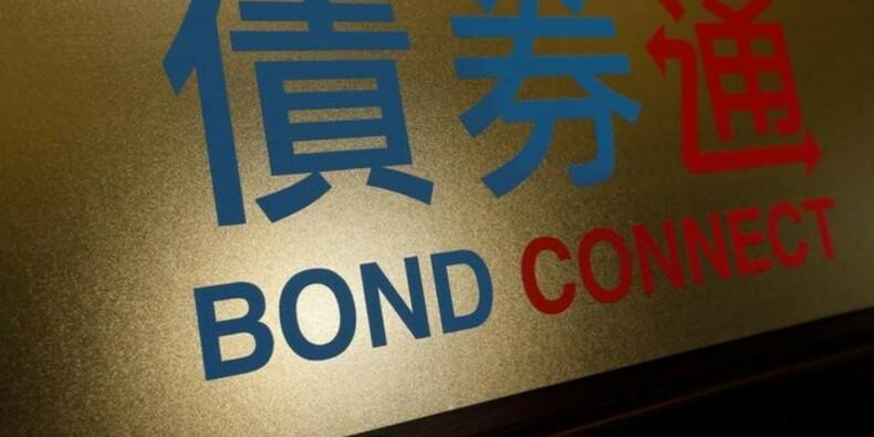 La Chine connecte son marché obligataire à Hong Kong