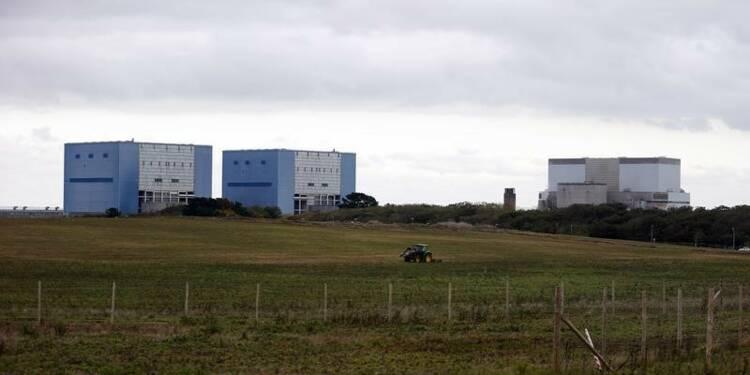 EPR d'Hinkley Point : EDF annonce un dérapage de la facture