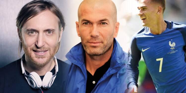 David Guetta, Kev Adams, Antoine Griezmann… Découvrez la valeur des posts des stars françaises sur Instagram