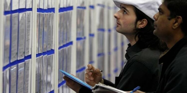 Zone euro: Taux de chômage stable à 9,3% en mai