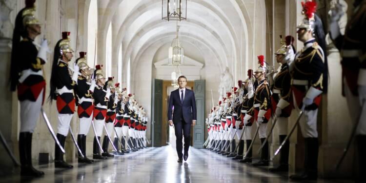 Conseil économique et social : mais pourquoi Macron ne le supprime-t-il pas carrément ?