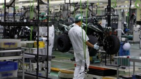 Japon: La croissance du secteur manufacturier ralentit en juin