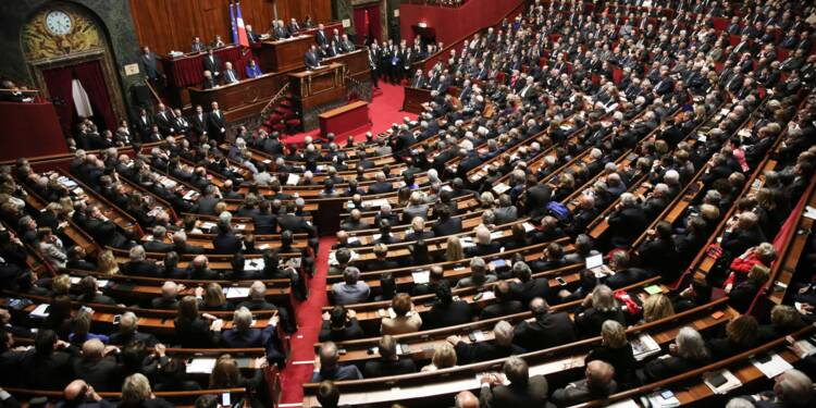 Congrès de Versailles : combien coûte le discours de Macron ?