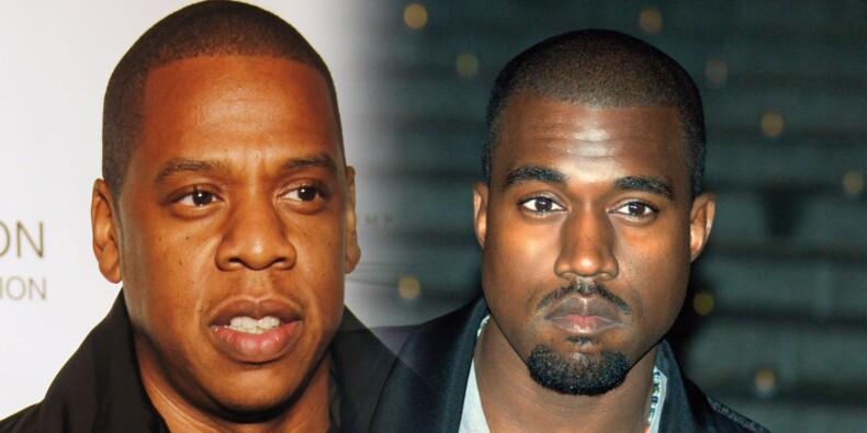 Kanye West réclame 3 millions de dollars à Jay Z et quitte la plateforme de streaming Tidal