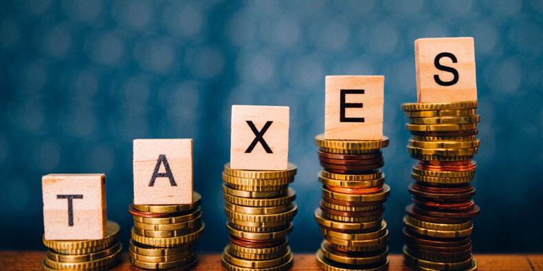 Réforme fiscale : la taxation de l'épargne à un nouveau record en 2018 ?