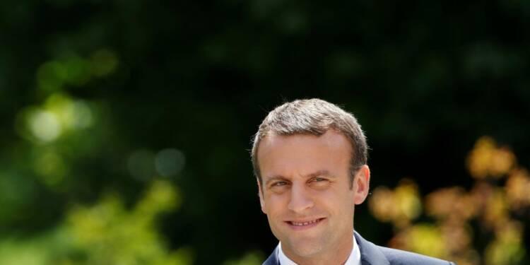 Macron devant le Congrès : son discours déjà critiqué