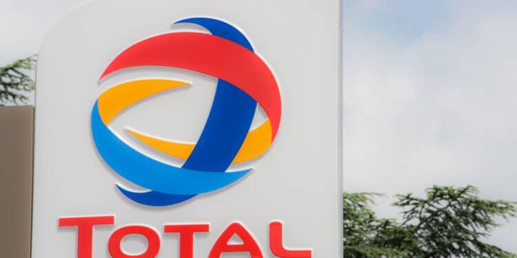 """Total jugé en octobre 2018 pour """"corruption"""" en marge de contrats en Iran"""
