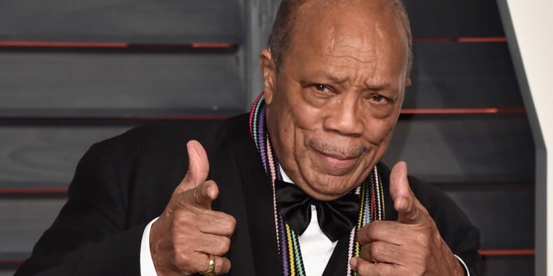 Grâce à Quincy Jones, investissez dans les meilleures valeurs de la musique