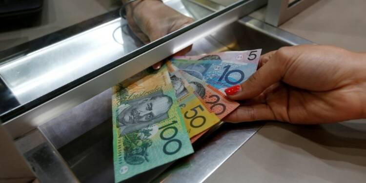 La Banque de Réserve d'Australie maintient son taux directeur à 1,5%